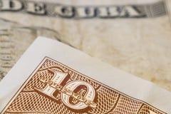 Kubanska Pesos Fotografering för Bildbyråer