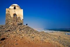 Kubbet al-hawa Stock Image