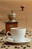 kubek kawę Obrazy Stock