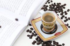 kubek kawy Obrazy Royalty Free