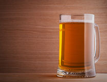 kubek piwa Obraz Stock