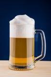 kubek piwa Zdjęcia Royalty Free