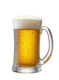 kubek piwa Zdjęcie Royalty Free