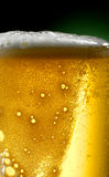 Kubek piwo Obrazy Royalty Free