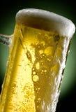 Kubek piwo Obrazy Stock