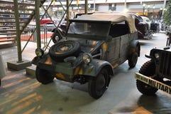 Kubelwagen Fotografia Stock