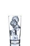 kuber tömmer glass is Fotografering för Bildbyråer