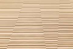 Kubiczny biały abstrakcjonistyczny tło Obrazy Stock