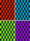 kubikwallpaper Fotografering för Bildbyråer