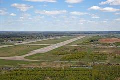 Kubinka baza powietrzna zdjęcia royalty free