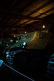 Kubinka Tank Museum Stock Photos