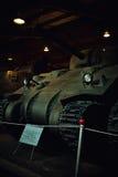 Kubinka Tank Museum Royalty Free Stock Photo