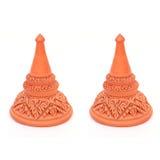 kubki ceramiczne Zdjęcia Royalty Free