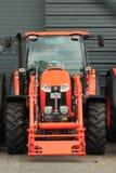 Kubota tractor Royalty Free Stock Photography