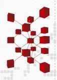 Kubus Vector Illustratie