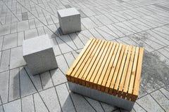 Kubussen Stock Foto's