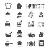 Kucbarska ikona Fotografia Stock