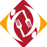 kucbarski logo Obrazy Royalty Free