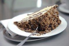 Kuchen Fotos de Stock