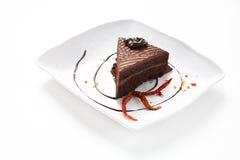 Kuchen 1 Stockfotografie