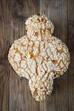 Kuchen Colomba Ostern Stockfotos
