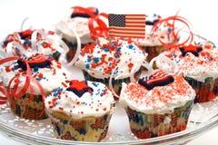 Kuchen-Feiertag Stockfotografie
