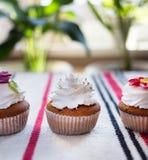 Kuchen handgemacht Lizenzfreie Stockfotografie