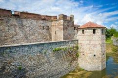 Kuchen Vida Festung stockbilder