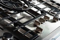 kuchenka Fotografia Stock