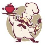 kuchenka Obrazy Stock