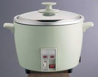 kuchenka ryż Obrazy Royalty Free