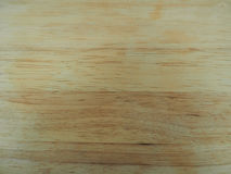 Kuchenna drewniana deska Fotografia Stock