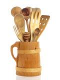 kuchenni naczynia Zdjęcie Stock