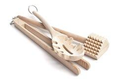 kuchenni narzędzia zdjęcie royalty free