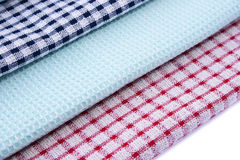 Kuchenni ręczniki Obraz Stock