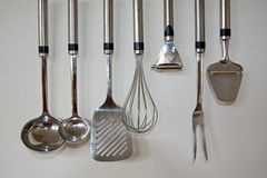 kuchenny artykuły Obrazy Stock