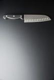 Kuchenny nóż fotografia royalty free