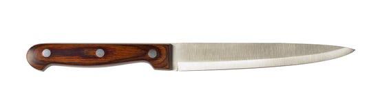 kuchenny nóż Zdjęcie Royalty Free