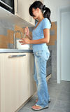 kuchenny naczynie Zdjęcia Stock