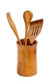 kuchenny naczynie Fotografia Stock
