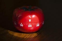 Kuchenny zegar dla gotować i pracować zdjęcie royalty free