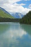 kucherla jeziora Zdjęcia Royalty Free