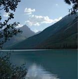 kucherlinskoe jezioro Zdjęcia Royalty Free