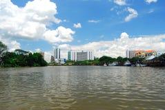 Kuching Royalty Free Stock Image