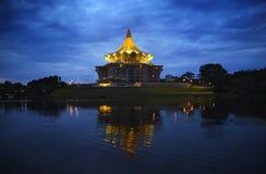 Kuching Fotografia Royalty Free