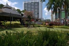 Kuching, Borneo, Malaysia Lizenzfreies Stockfoto