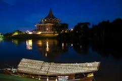 Kuching - Malaysia Royalty Free Stock Image