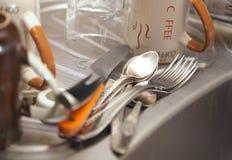 Kuchni narzędzia Obrazy Stock