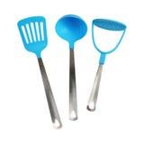 Kuchni narzędzia Obraz Royalty Free