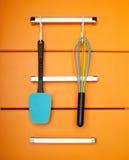 Kuchni narzędzia Fotografia Royalty Free